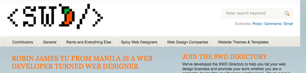 Spicy Web Designers
