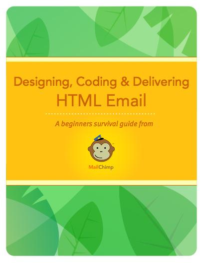 MailChimp Free E-book